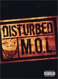 Cover Disturbed - M.O.L. (Meaning Of Life) [DVD]